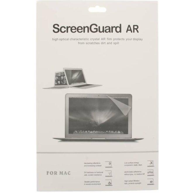 Screenprotector voor de MacBook Air 11.6 inch
