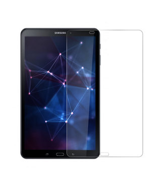 Huawei Ascend Mate 20 Transparant Screenprotector Schermbescherming - Tempered Glas - Tempered Glas