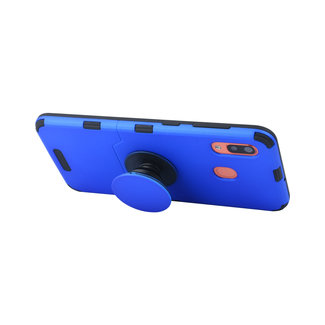 Samsung Galaxy A30 Backcover hoesje Soft Touch - TPU