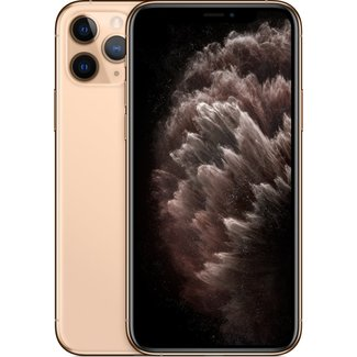 Apple Apple iPhone 11 Pro Max - 64GB - Goud