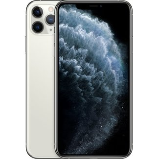 Apple Apple iPhone 11 Pro Max - 512GB - Zilver