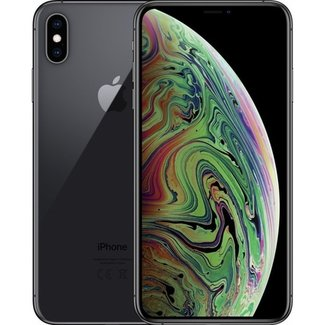 Apple iPhone Xs Max - 64GB - Space Grey