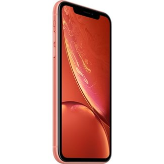 Apple Apple iPhone XR - 256GB - Koraal