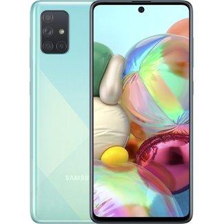 Samsung Samsung Galaxy A71 - 128GB - Blauw