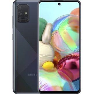 Samsung Samsung Galaxy A71 - 128GB - Zwart