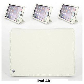 xlmobiel.nl Samsung Galaxy Tab Pro Smart Tablethoes Wit voor bescherming van tablet