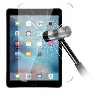 xlmobiel.nl Screenprotector voor Apple iPad Pro 12.9(2017)met optimale touch gevoeligheid