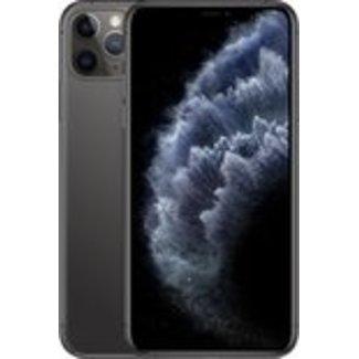 Apple Apple iPhone 11 Pro Max - 64GB - Spacegrijs