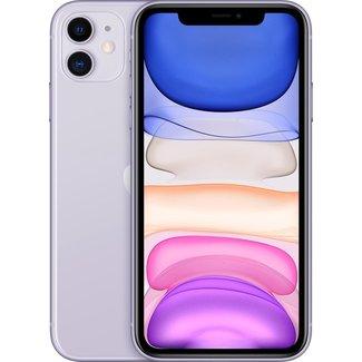 Apple Apple iPhone 11 - 64GB - Paars