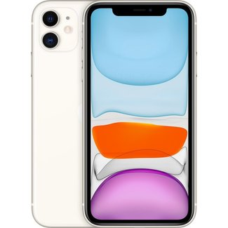 Apple Apple iPhone 11 - 64GB - Wit