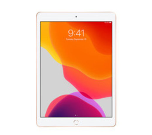 iPad 2019 Serie
