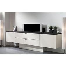 Tv Meubel Met Lift 55 Inch.Tv Liften Geschikt Voor Inbouw In Een Meubel Tvliftenshop Nl