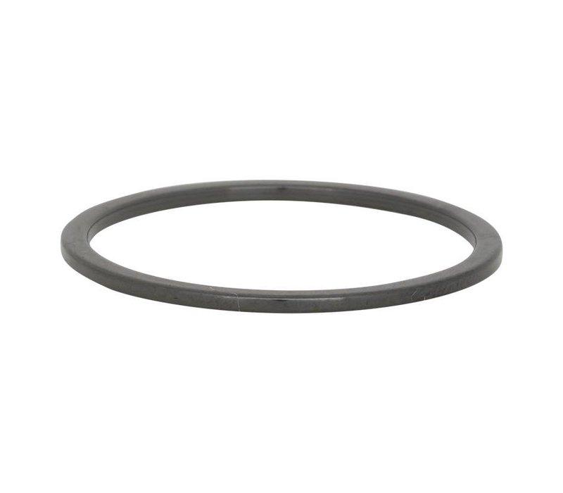 iXXXi Füllring 1 mm Keramik schwarz