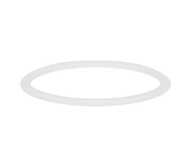 iXXXi Füllring 1 mm Keramik weiß