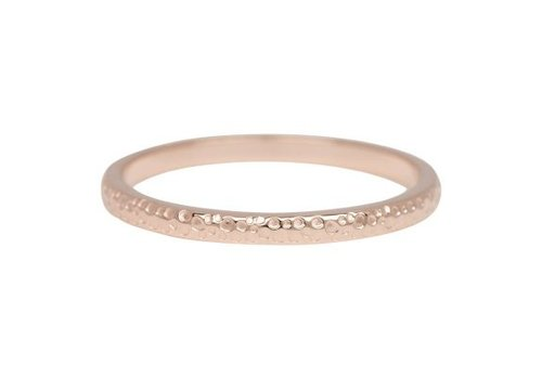iXXXi Füllring 2 mm Dancer rosegold