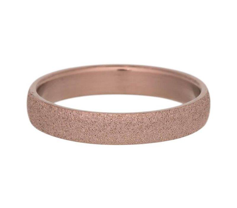 iXXXi Füllring 4 mm Sandgestrahlt braun