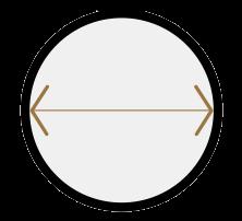 Miss den Durchmesser deines iXXXi Rings