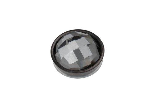 iXXXi Top Part Facet Black Diamond schwarz