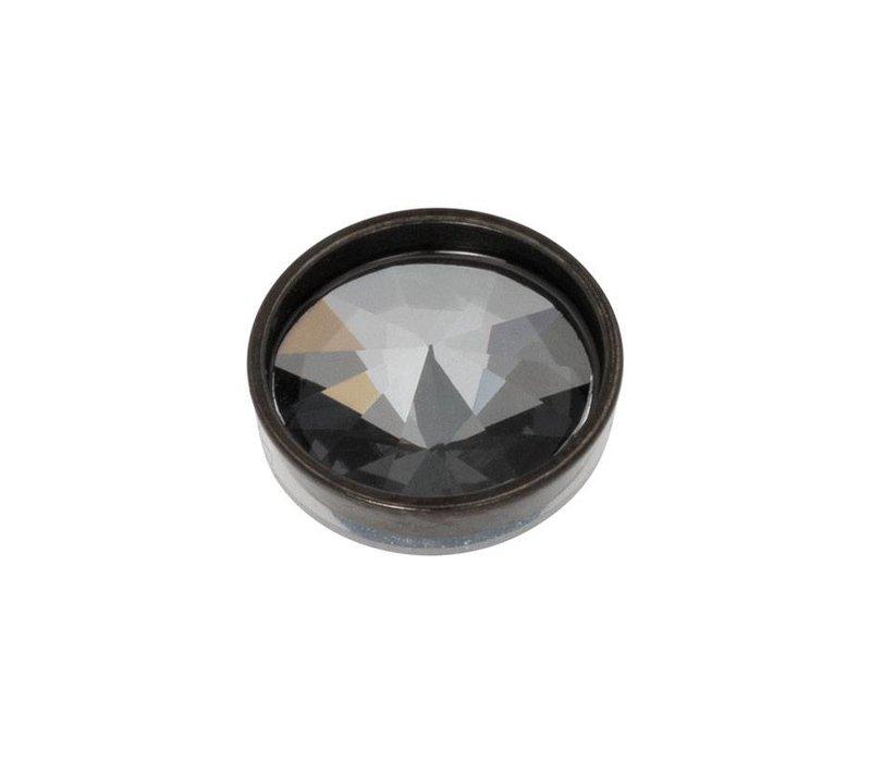 iXXXi Top Part Pyramid Black Diamond schwarz