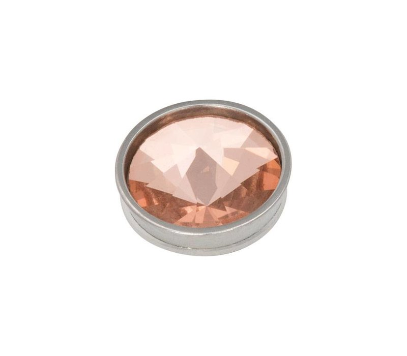 iXXXi Top Part Pyramid Champagne silber