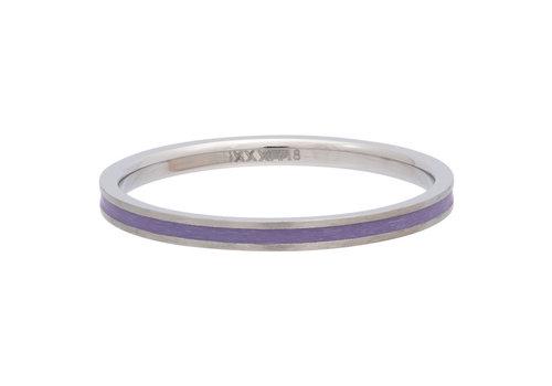 iXXXi Füllring 2 mm Line Purple
