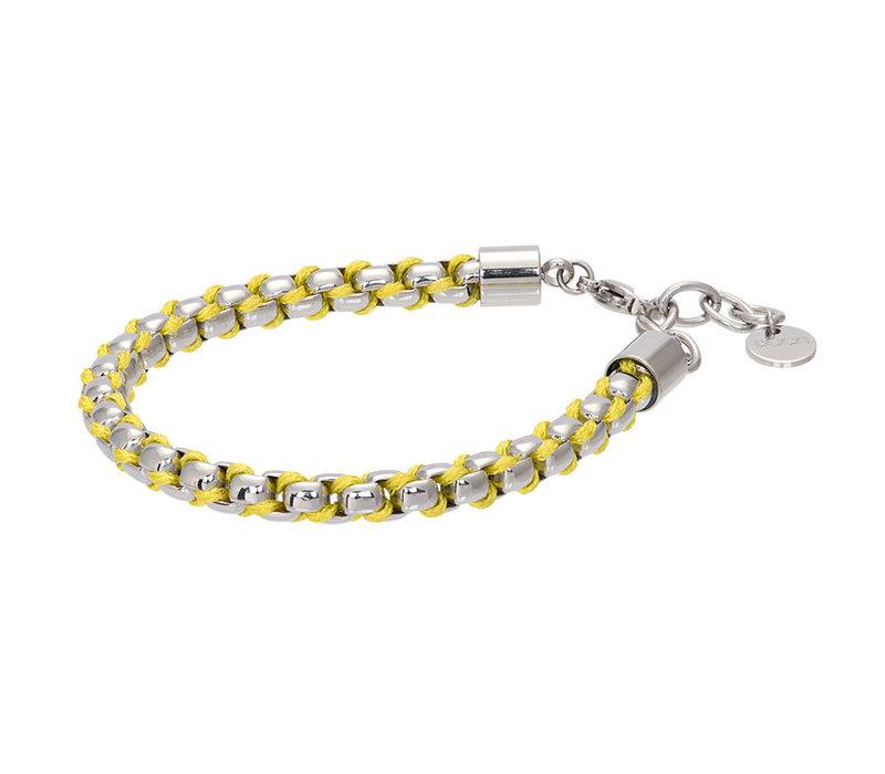 iXXXi Armband Ibiza Yellow