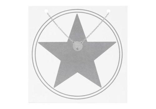 iXXXi Halskette Shine like a star silber