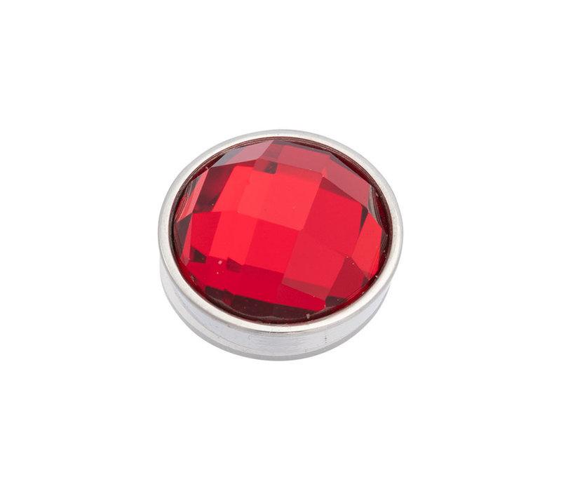 iXXXi Top Part Facet Red