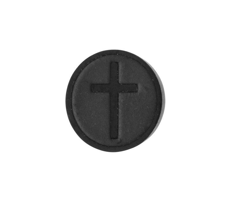 iXXXi Top Part Cross schwarz