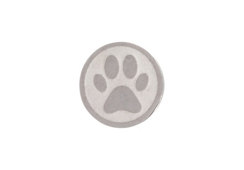 iXXXi Top Part Dog Foot silber