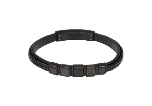 iXXXi Herren Armband 'Jayden'
