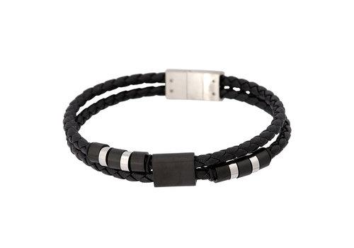 iXXXi Herren Armband 'Liam'