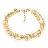 iXXXi Armband Arrow Chain gold