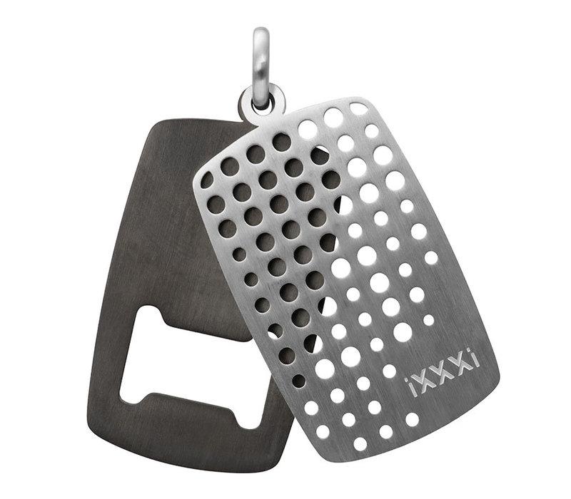 iXXXi Kettenanhänger Pendant opener