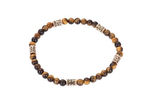 iXXXi Herren Armband Bracelets Cape town Leo rosegold
