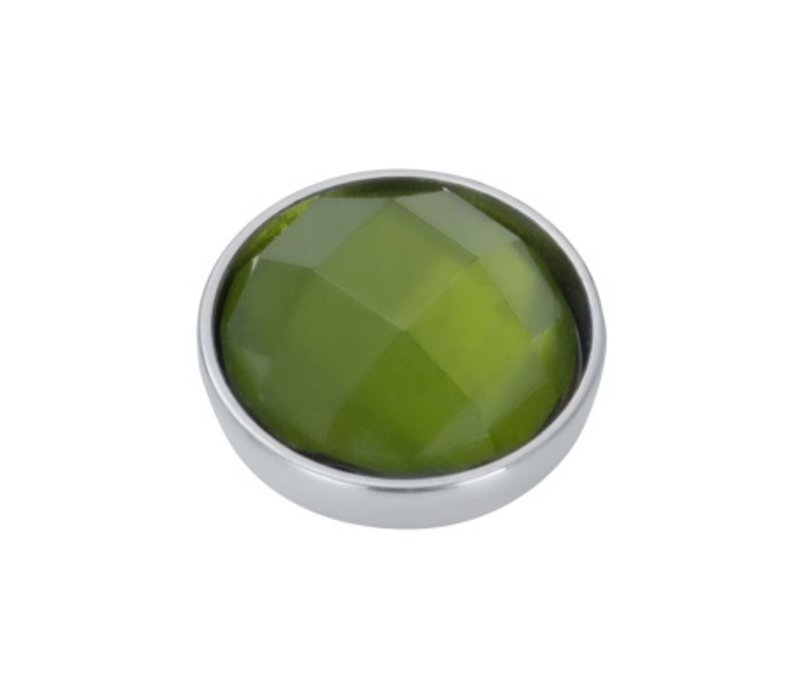 iXXXi Top Part facet olivina