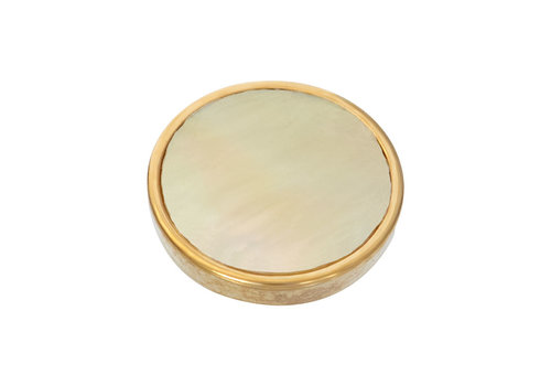 iXXXi Top Part gelb shell gold
