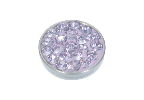 iXXXi Top Part violett stone