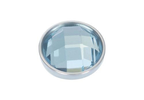 iXXXi Top Part light saphir stone