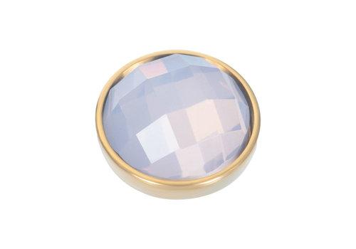 iXXXi Top Part facet opal gold