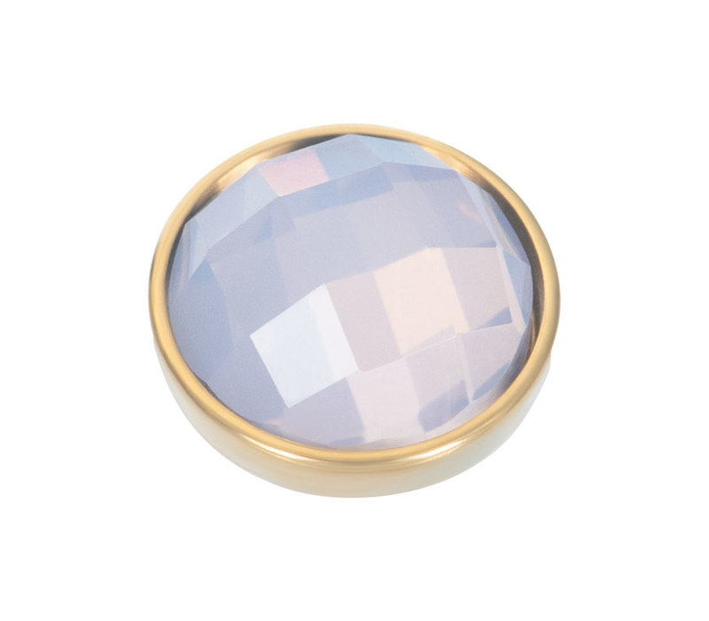 iXXXi Top Part facet opal gold