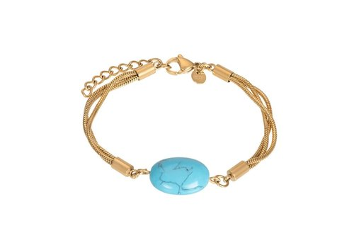 Armband Summer gold