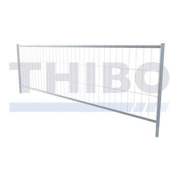 Thibo Erhebungszaun