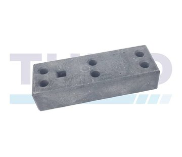 Thibo Synthetic foot 25 kg