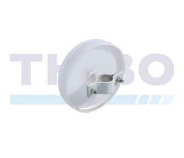Thibo Mobile fence wheel