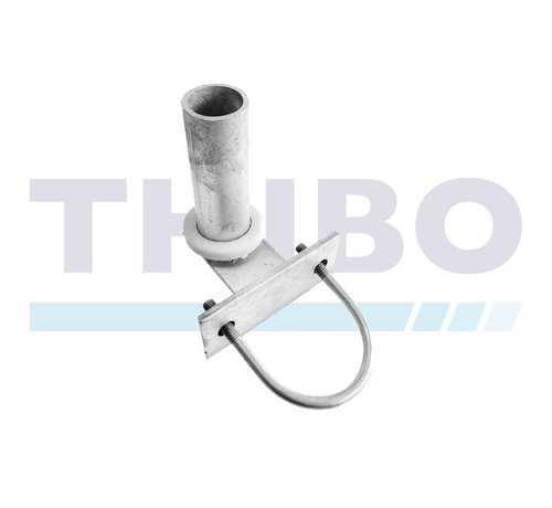 Thibo Drehgelenk für Rohre 60 mm