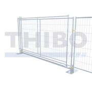Thibo Sliding gate set