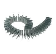 Thibo Clips de montage de gabions ou panneaux en treillis