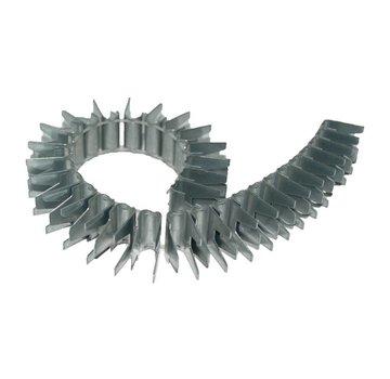 Thibo Montageklammern für Gabionen oder Maschengitter