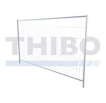 Thibo Budget Mobilzaun